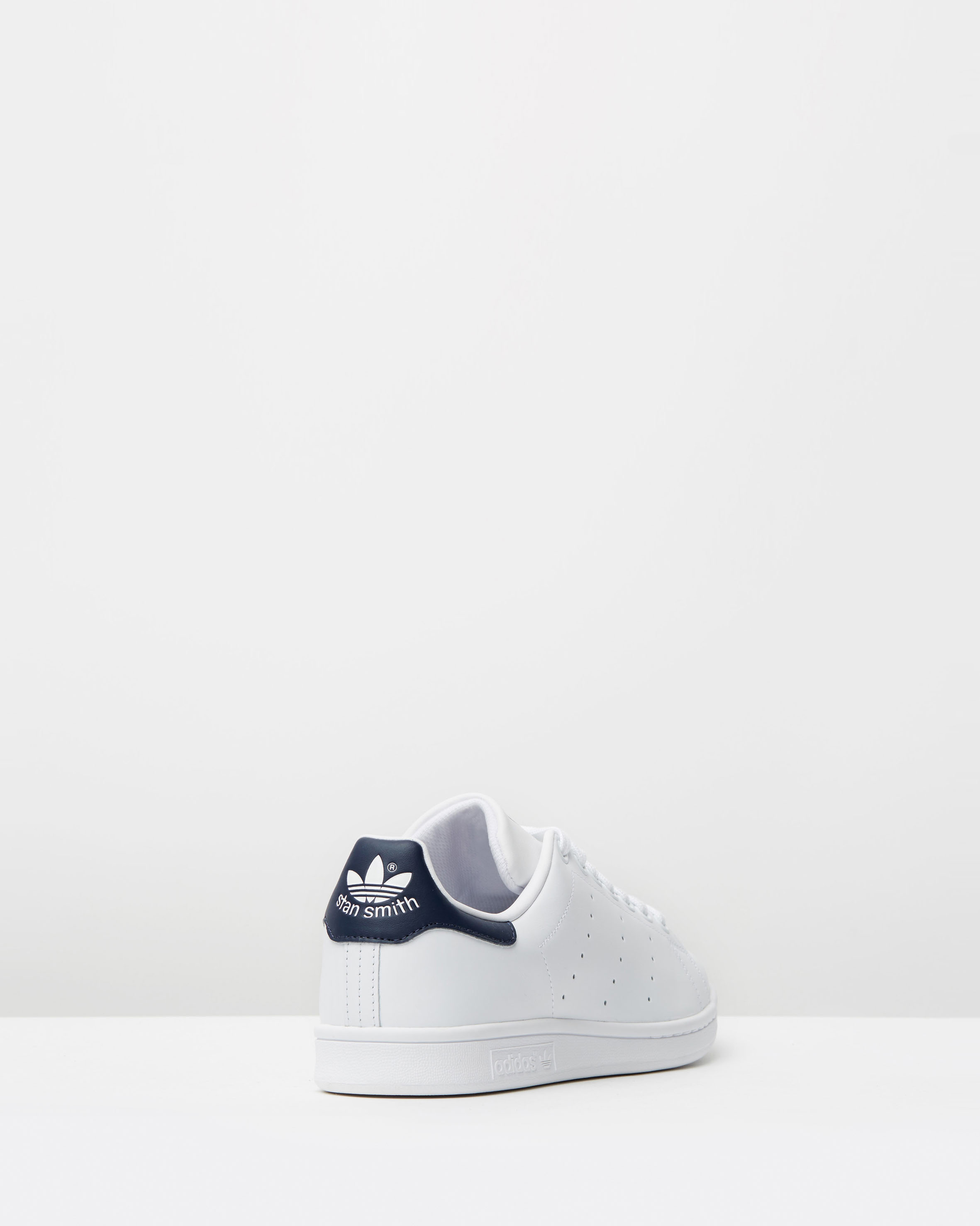 6015c0f11ec Adidas Men's Stan Smith Navy | Sneaker Store - 95Gallery.com