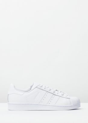 Adidas Originals Men's Superstar White 1
