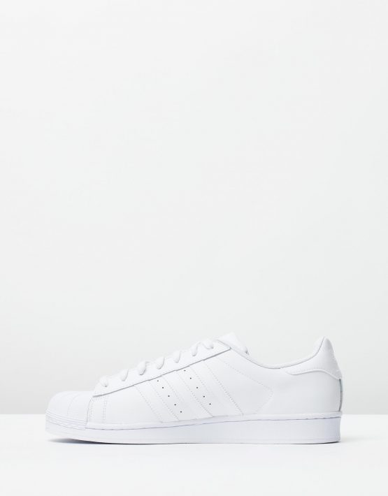 Adidas Originals Men's Superstar White 3