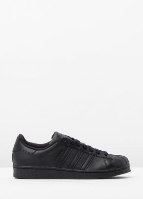 Adidas Originals Men's Superstar Black 1