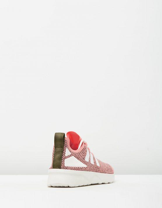 Adidas Womens ZX Flux ADV Verve W Pink 2