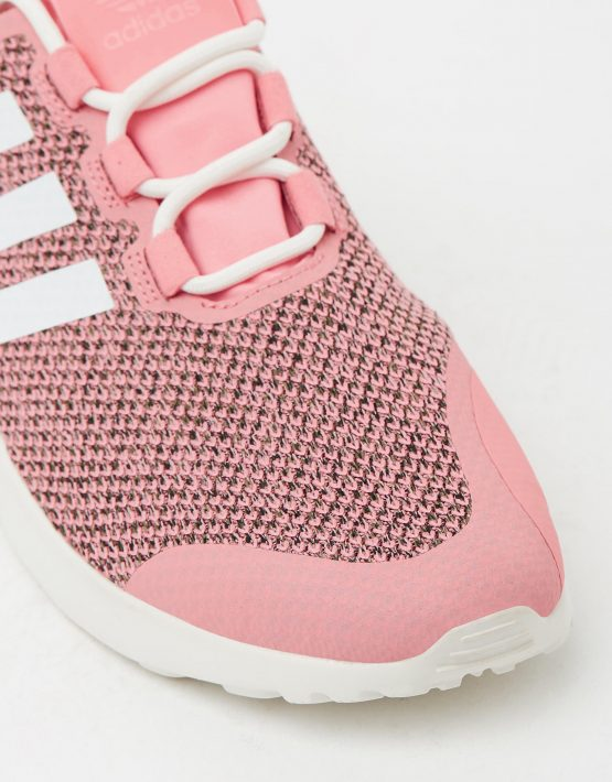 Adidas Womens ZX Flux ADV Verve W Pink 4