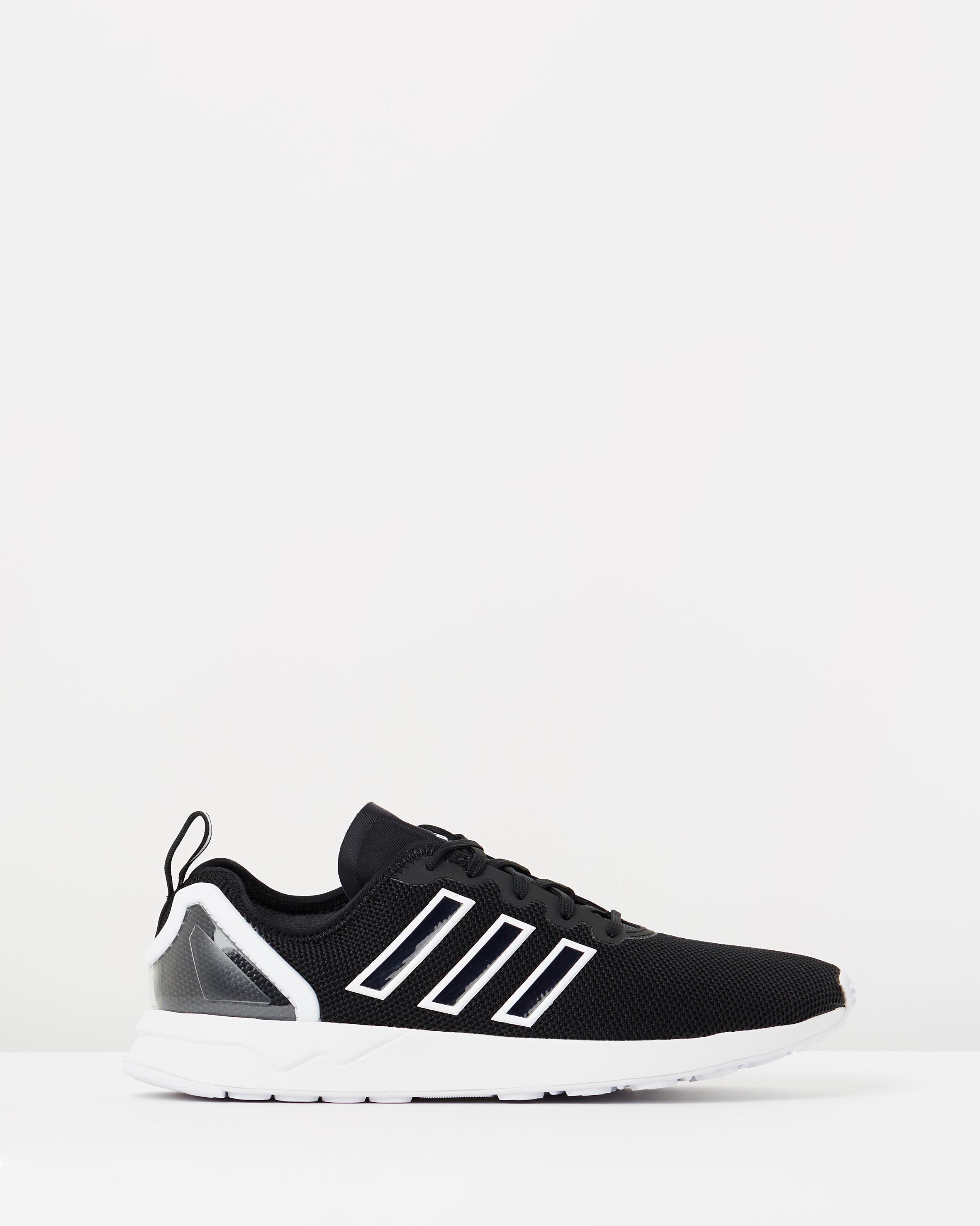 pretty nice 55a05 08a7b Adidas Women's ZX Flux ADV Virtue W, CORE BLACK