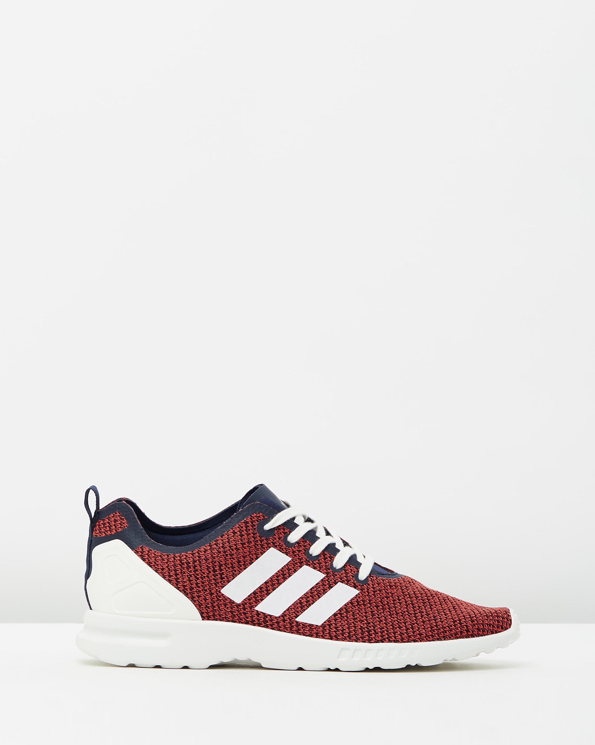 best website 1643e e5db5 Adidas Women's ZX Flux Adv Smooth W