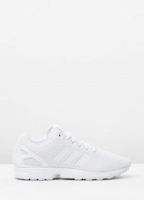 Adidas ZX Flux FTWR White 1