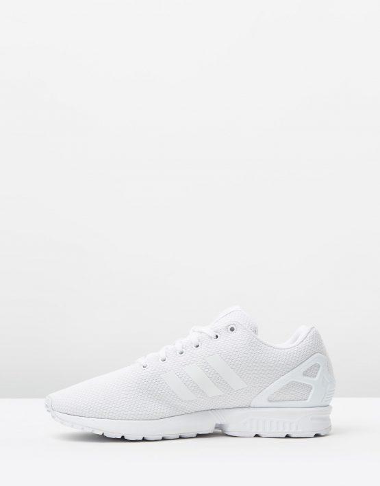 Adidas ZX Flux FTWR White 3