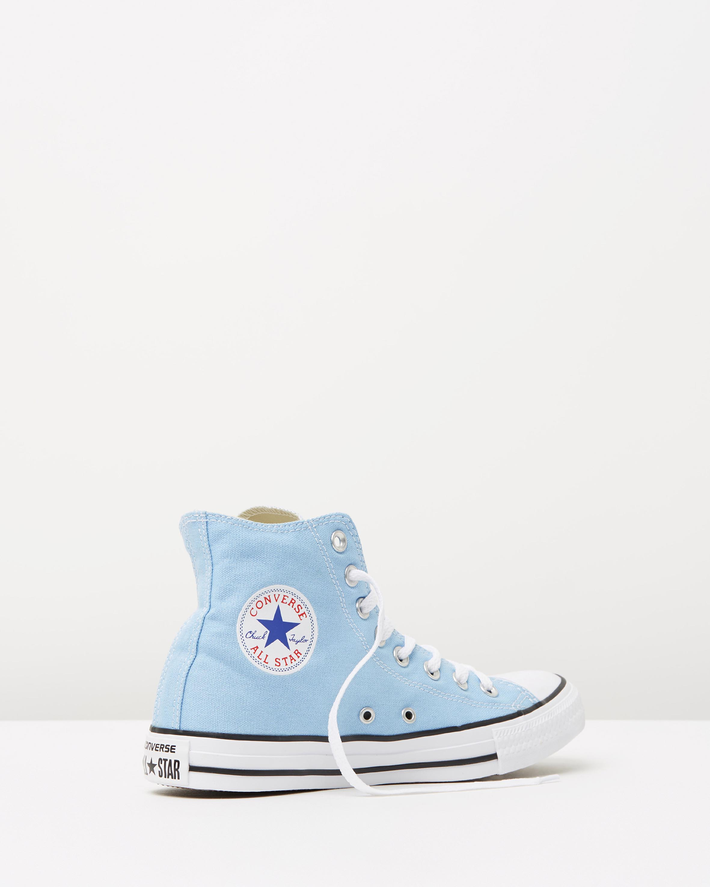 a46b1c2215c1 ... 1 Converse Chuck Taylor All Star Hi Womens Blue Sky 2 ...