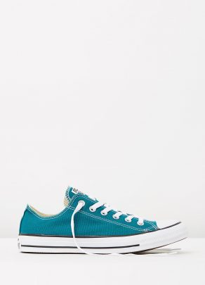 Converse Chuck Taylor All Star Teal 1