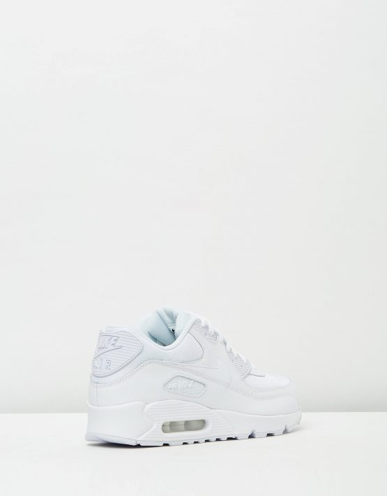Nike Air Max 90 Essential White 2