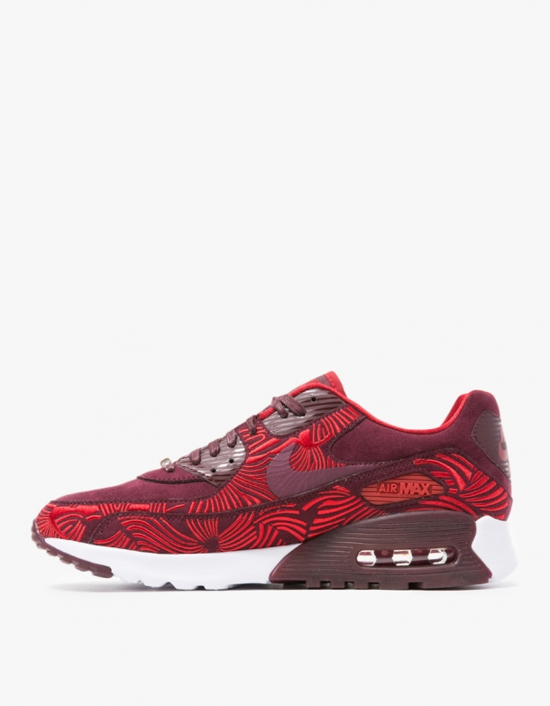 new products 0d948 83bf3 ... Nike Air Max 90 Ultra LOTC Shanghai 2 ...