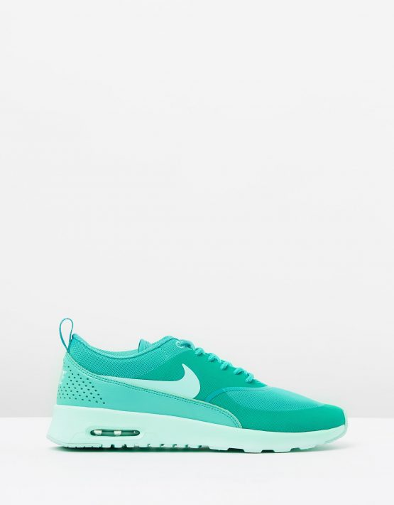 Nike Air Max Thea Light Retro Artisan Teal 1