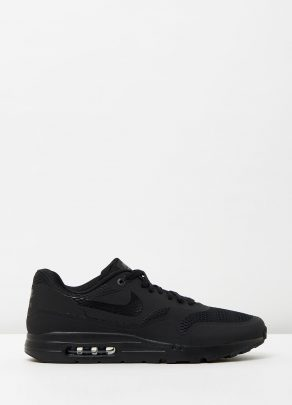 Nike Mens Air Max 1 Ultra Essential Black 1