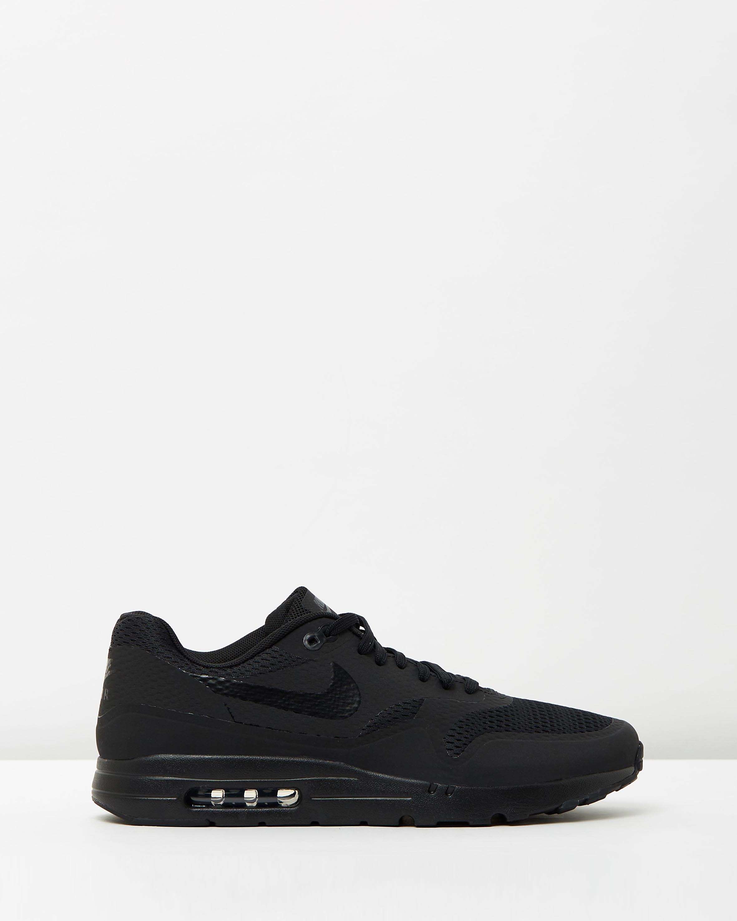 differently good looking buy good Nike Men's Air Max 1 Ultra Essential Black
