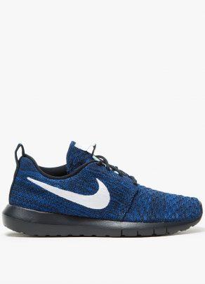Nike Roshe NM Flyknit in Obsidian 1