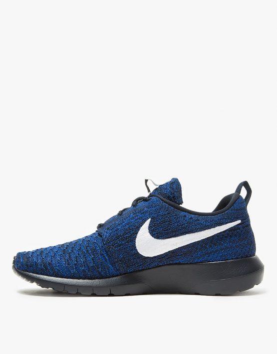 Nike Roshe NM Flyknit in Obsidian 2