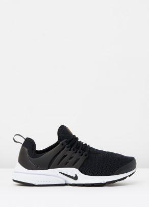Nike Womens Air Presto Black 1