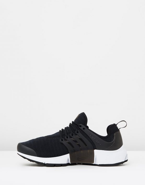 Nike Womens Air Presto Black 3
