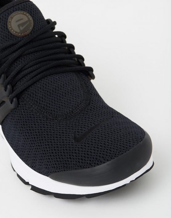 Nike Womens Air Presto Black 4