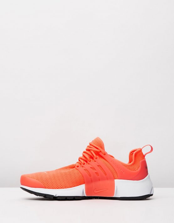 Nike Womens Air Presto Neon Orange 3