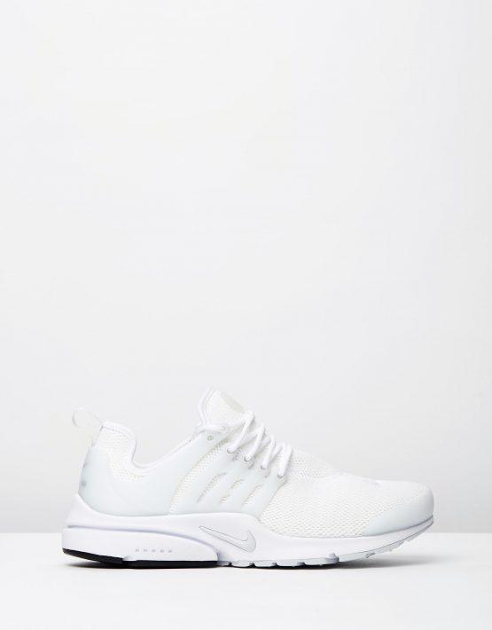 Nike Womens Air Presto White 1