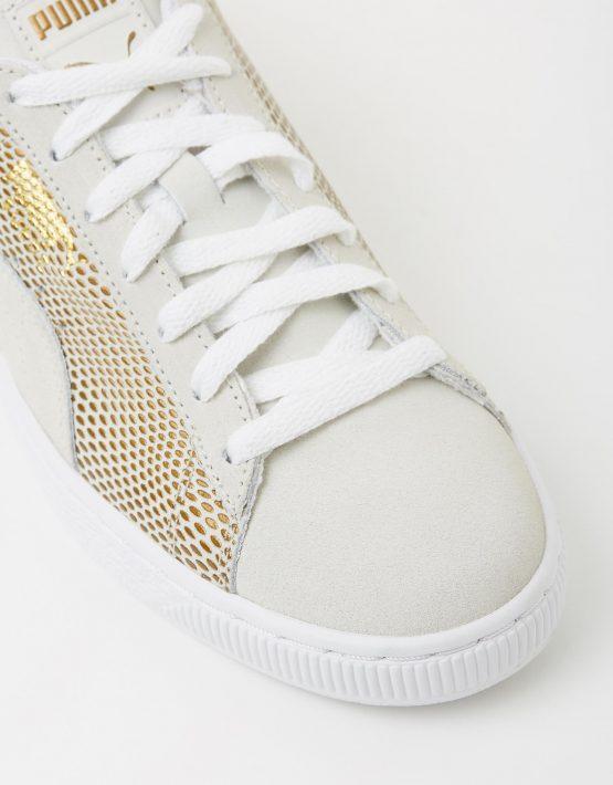 Puma Suede Gold 4