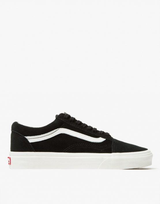 Vans Oldskool Black Sneakers 1