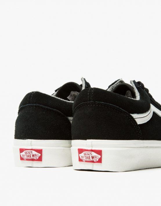 Vans Oldskool Black Sneakers 4