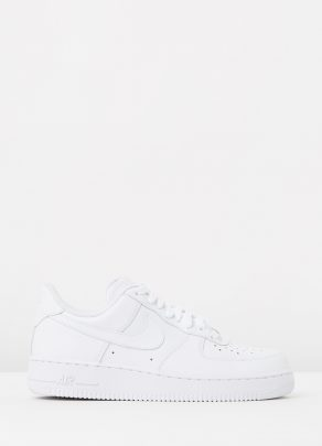 Womens Nike Air Force 1 07 1