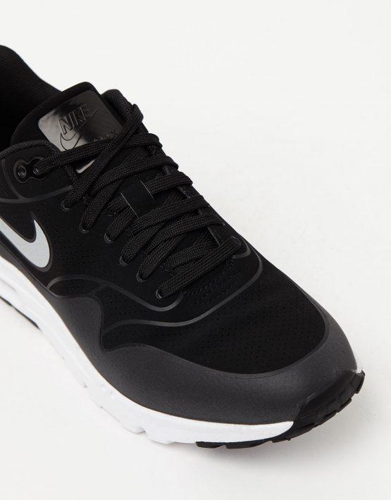 Womens Nike Air Max 1 Ultra Moire Black 4