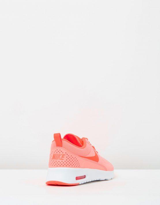 best website e827d 78991 ... Womens Nike Air Max Thea Atomic Pink 2 ...