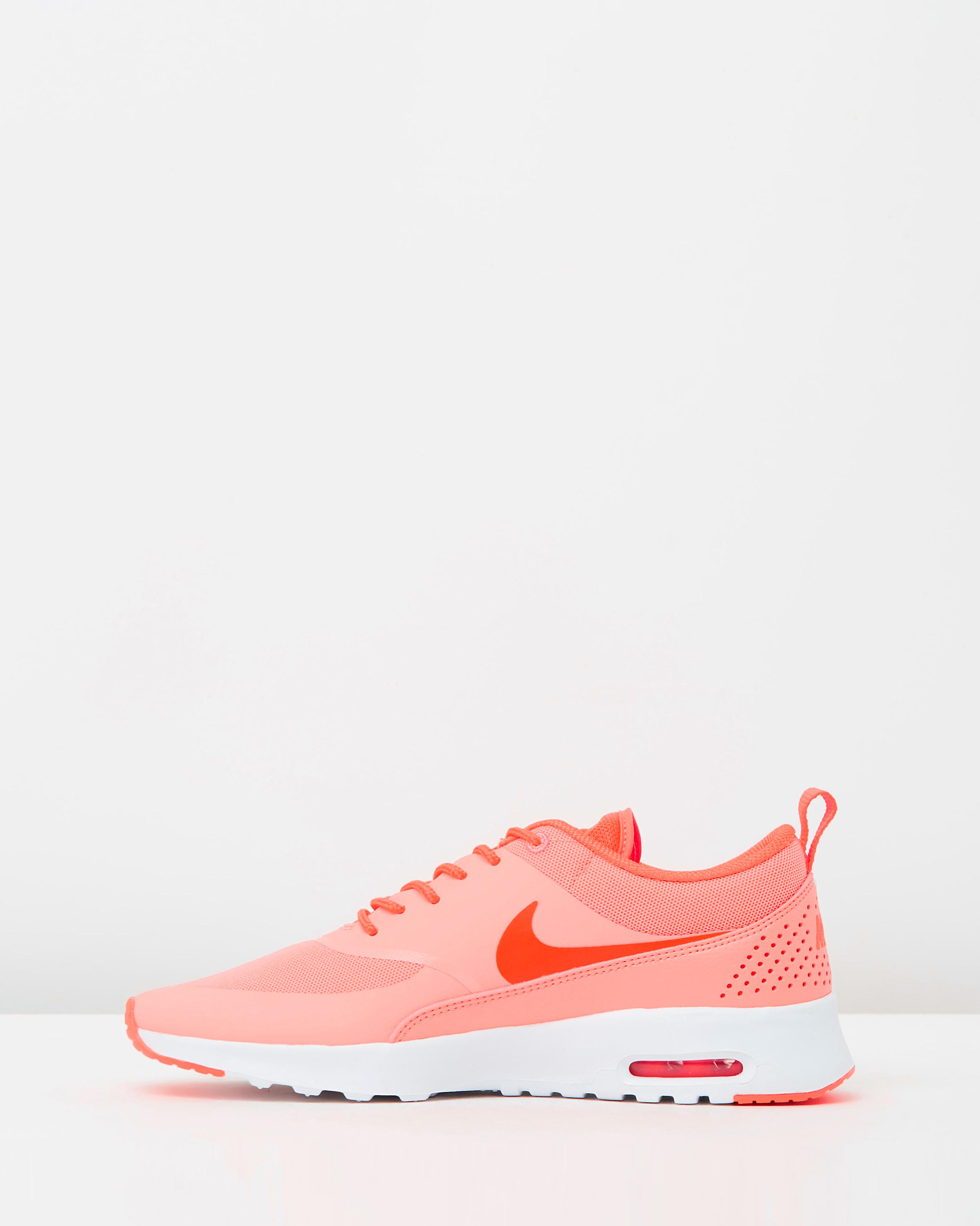 ... Womens Nike Air Max Thea Atomic Pink 3 ...