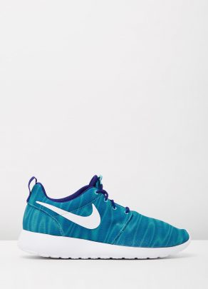 Womens Nike Roshe One Print 1
