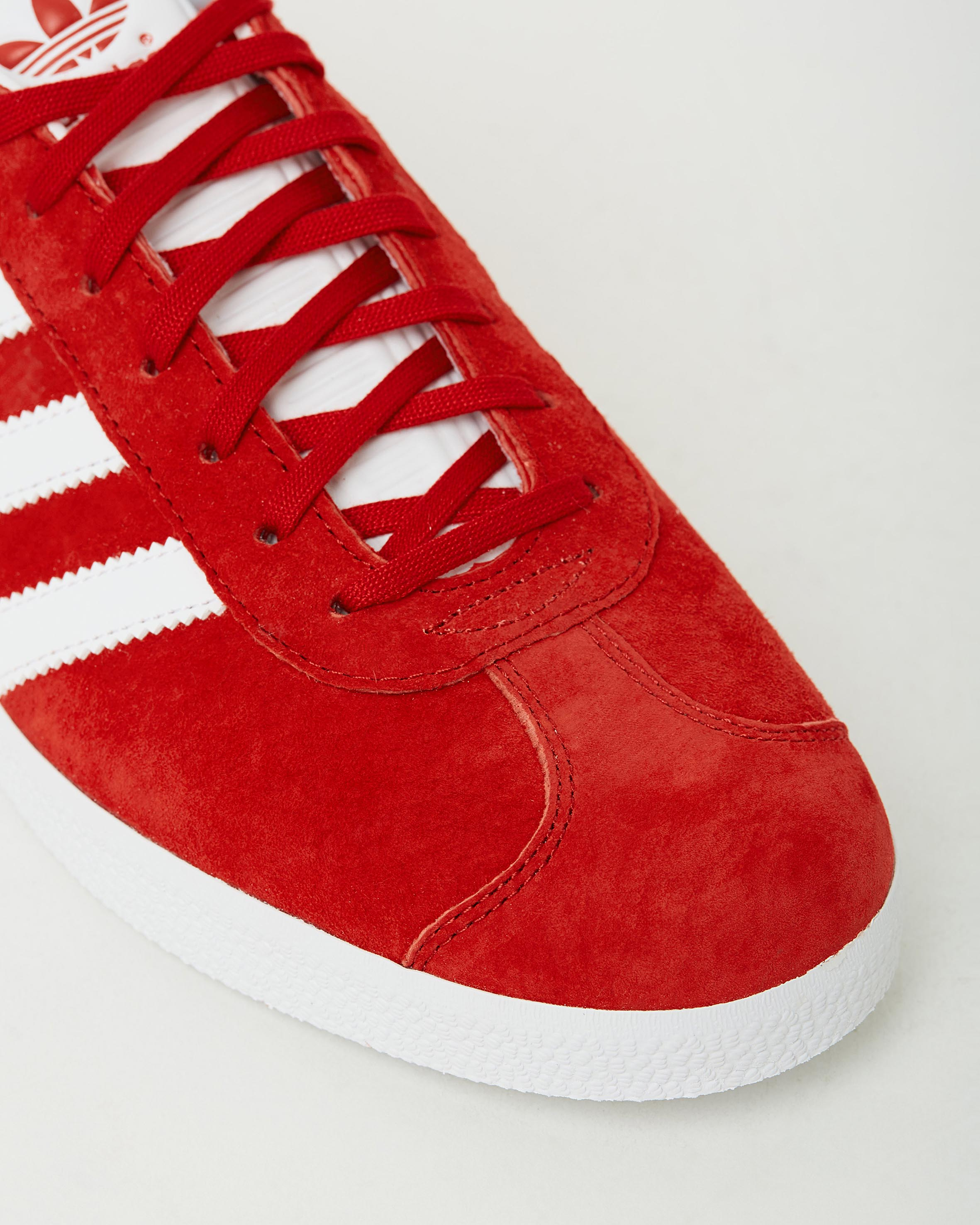 red shoes men adidas