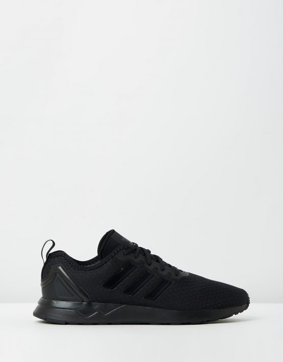 Adidas Mens ZX Flux ADV Black 1