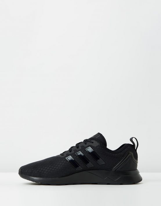 Adidas Mens ZX Flux ADV Black 3