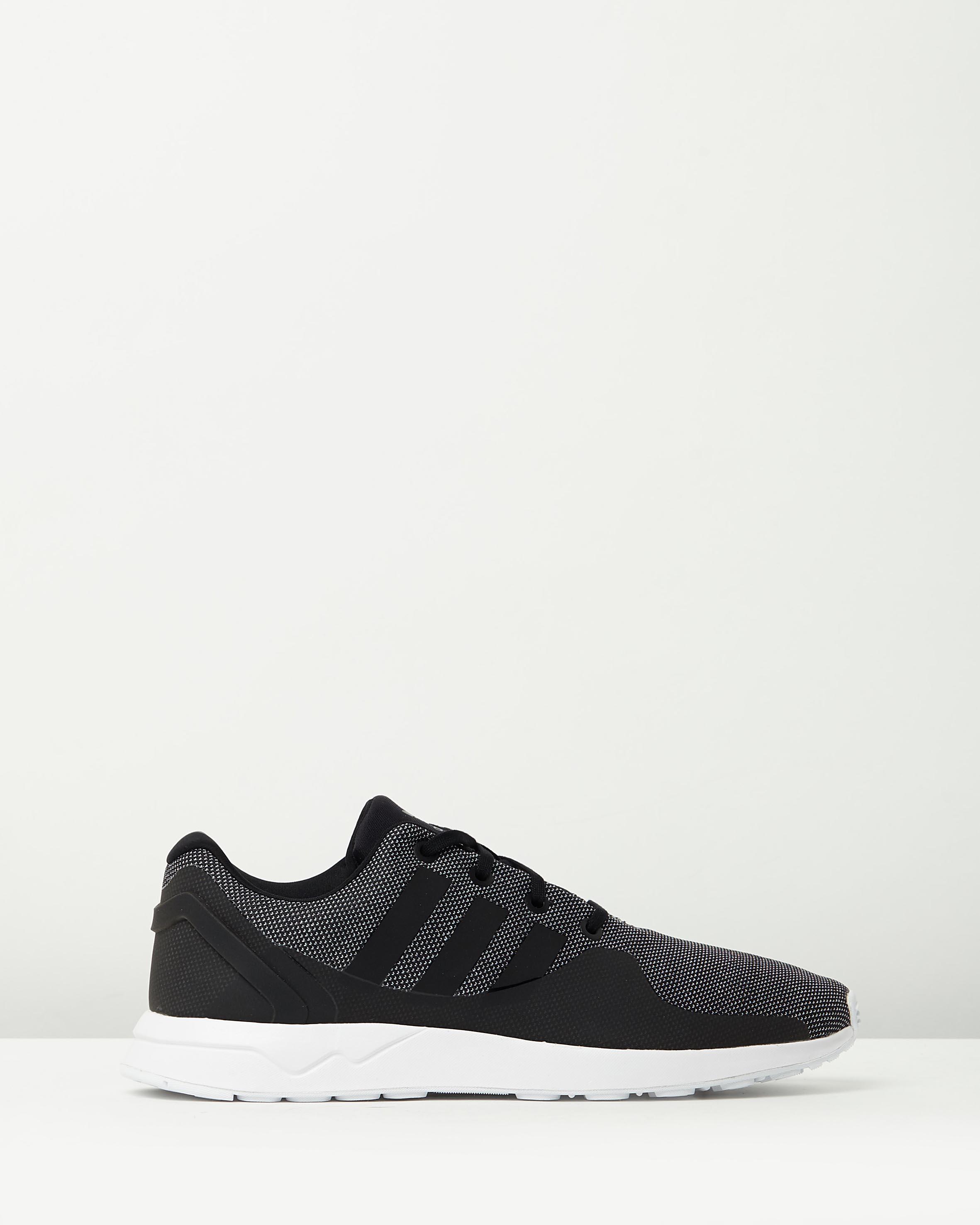 Adidas Zx Flux Adv Tech Black