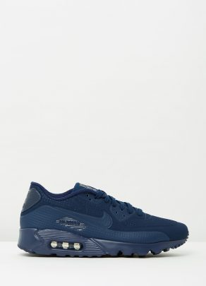 Nike Air Max 90 Ultra Moire Midnight Blue 1