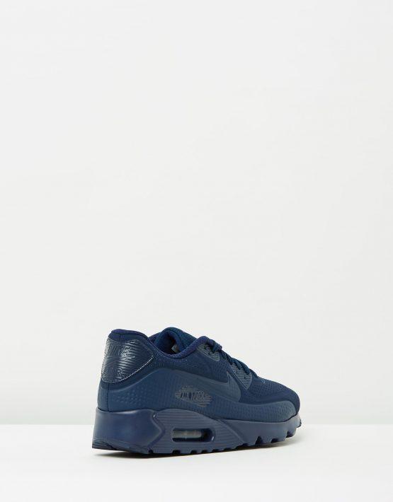 Nike Air Max 90 Ultra Moire Midnight Blue 2