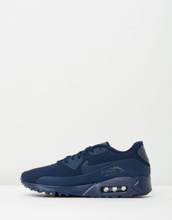 Nike Air Max 90 Ultra Moire Midnight Blue 3