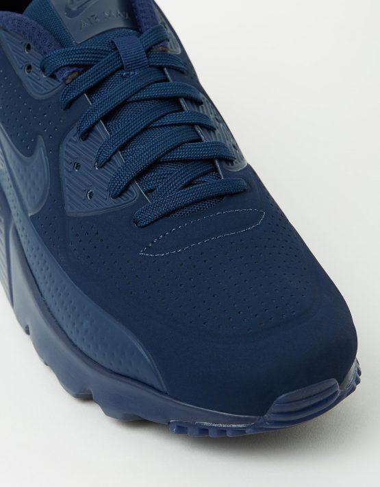 Nike Air Max 90 Ultra Moire Midnight Blue 4