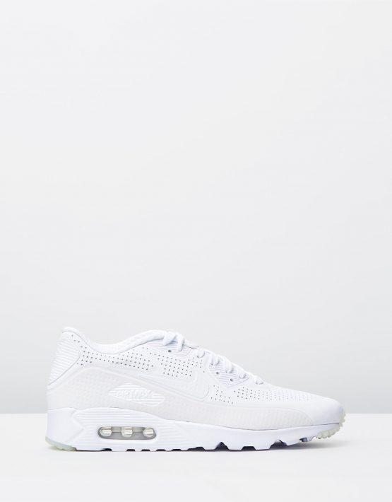 Nike Air Max 90 Ultra Moire White 1
