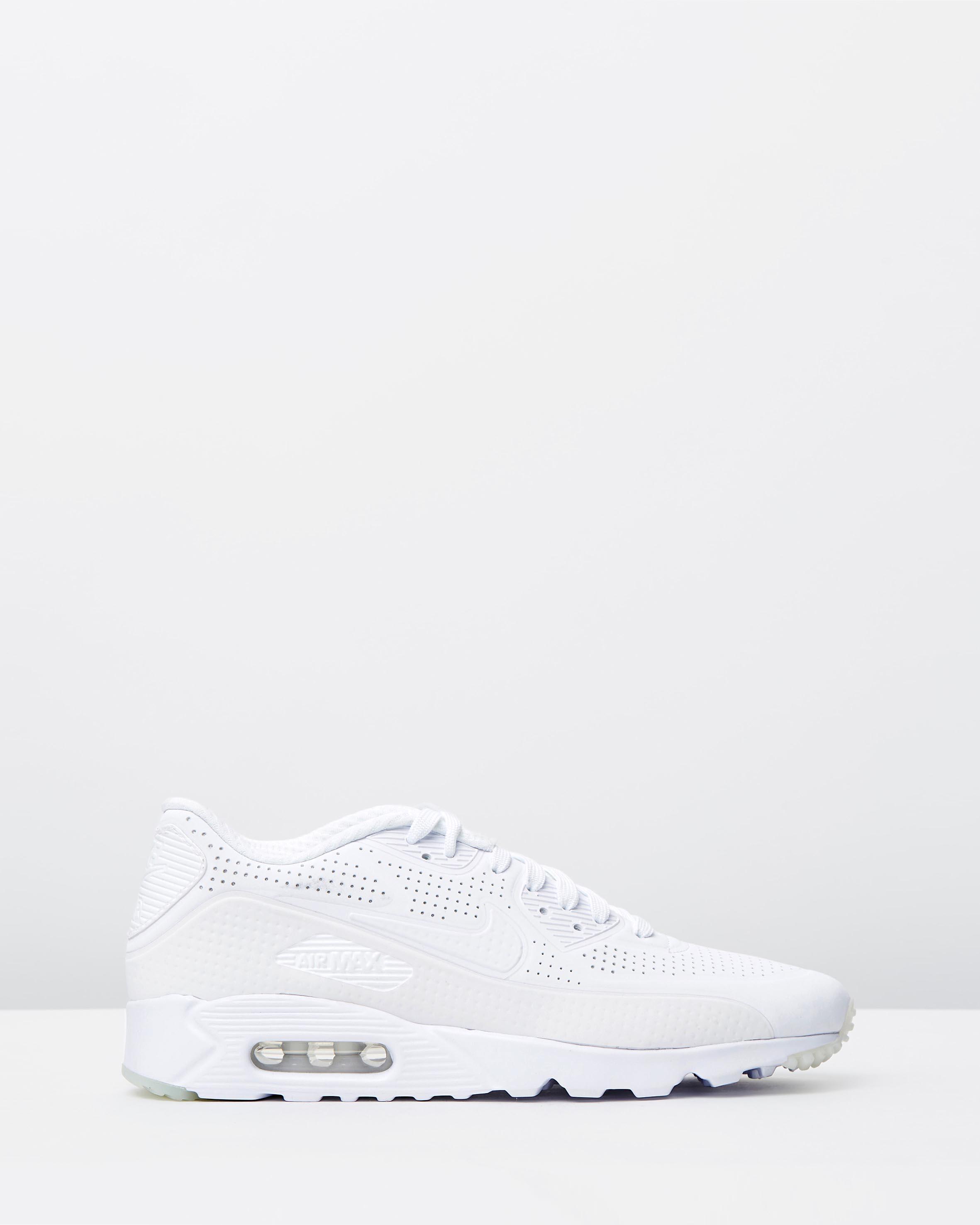 White Ultra 90 Moire Nike Air Max 3TFcu5Kl1J