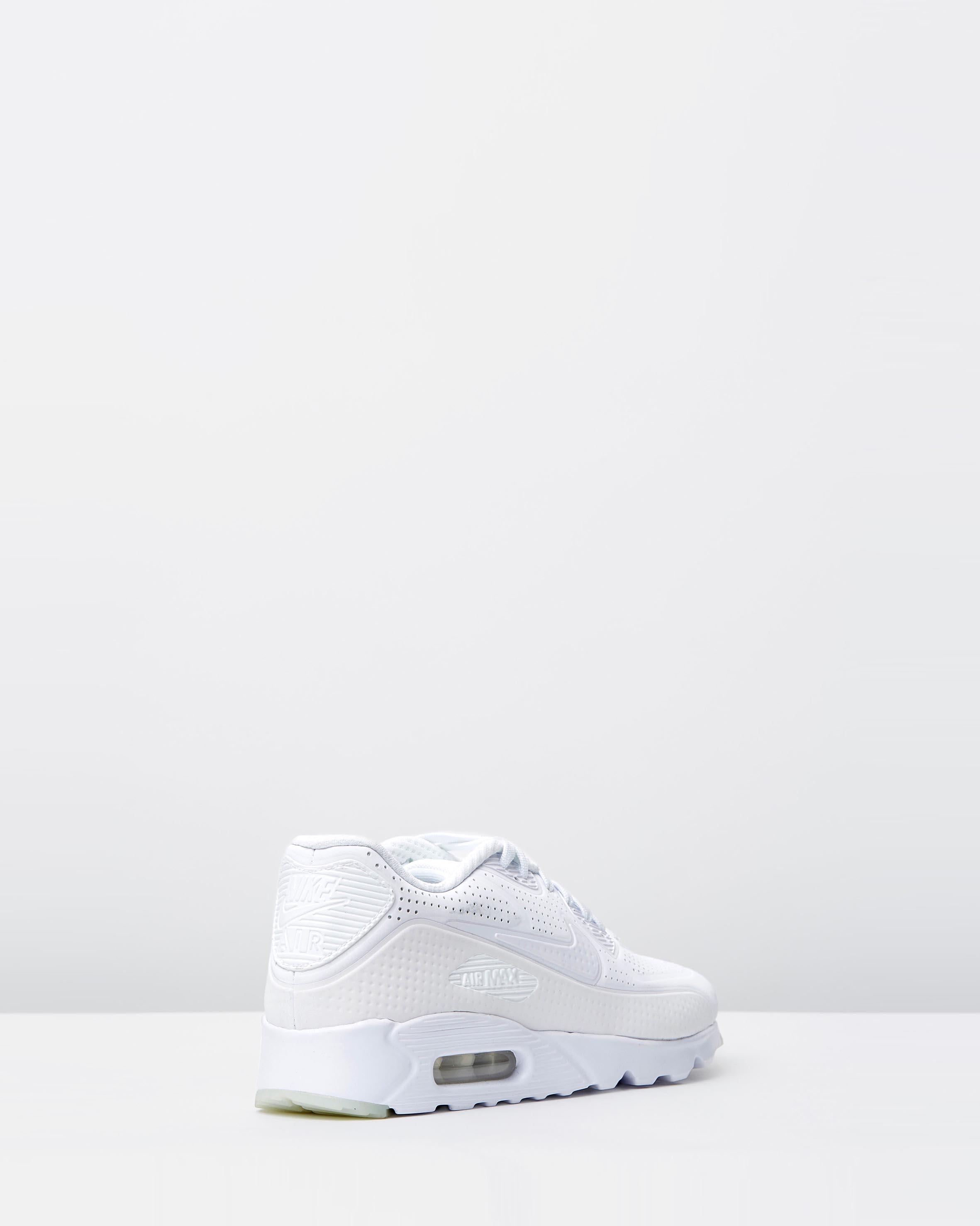 b8cb59bdc0 Nike Air Max 90 Ultra Moire White | Sneaker Store - 95Gallery.com