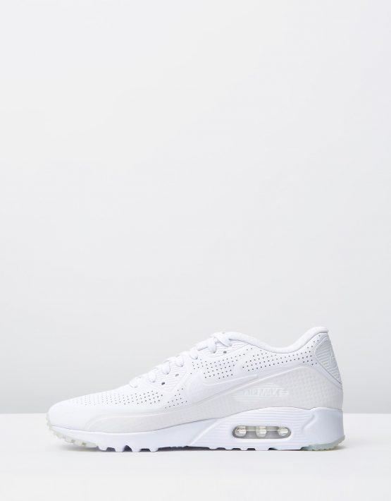 Nike Air Max 90 Ultra Moire White 3