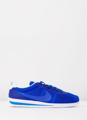 Nike Cortez Ultra BR Total Blue White 1