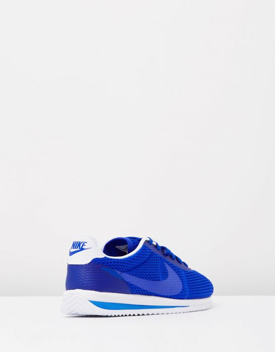 Nike Cortez Ultra BR Total Blue White 2