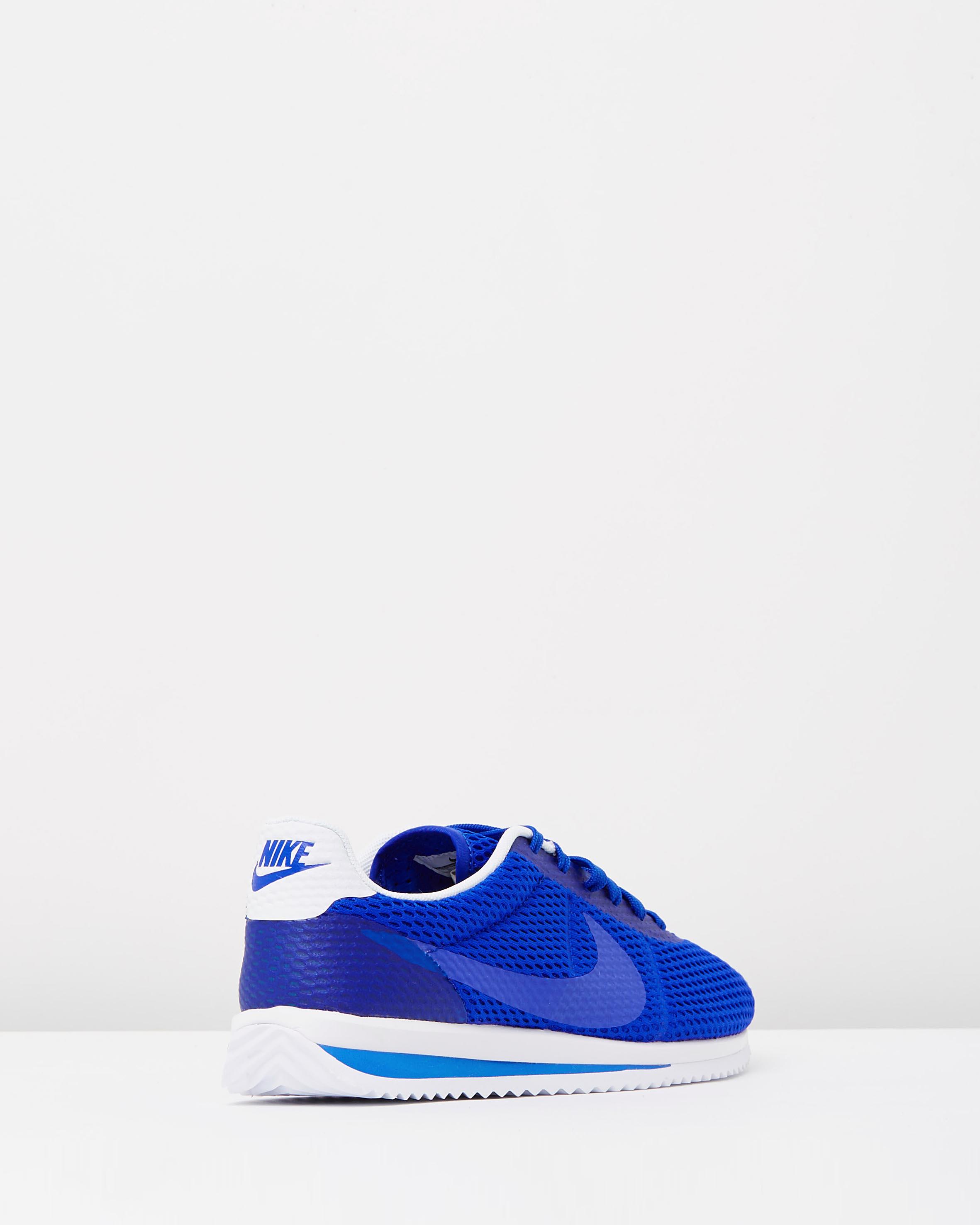 8613c5543a9 ... Nike Cortez Ultra BR Total Blue White 2 ...