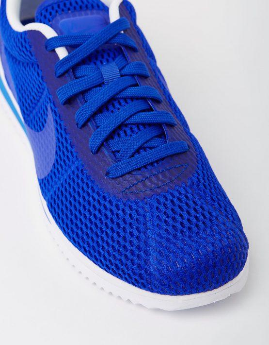 Nike Cortez Ultra BR Total Blue White 4