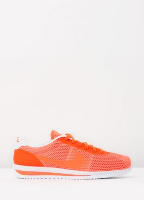 Nike Cortez Ultra BR Total Crimson White 1