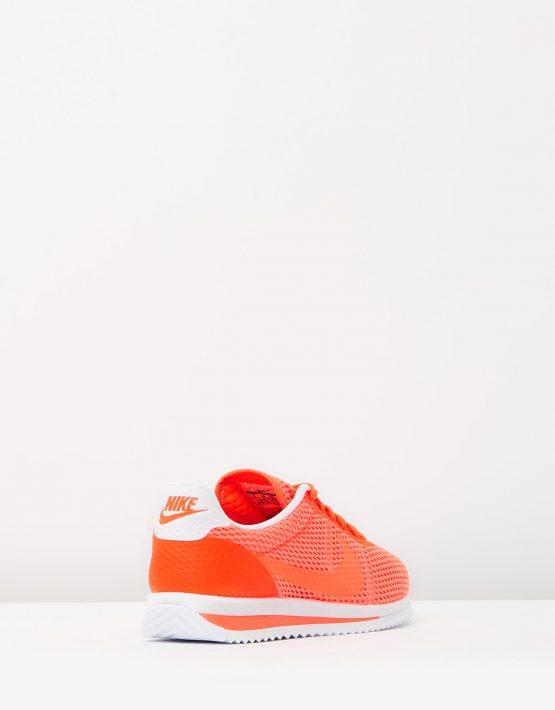 Nike Cortez Ultra BR Total Crimson White 2